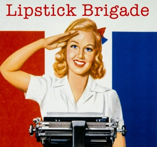 Image result for world war 2 lipstick